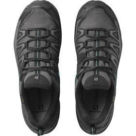 Salomon X Ultra 3 Prime GTX Zapatillas Mujer, magnet/black/atlantis